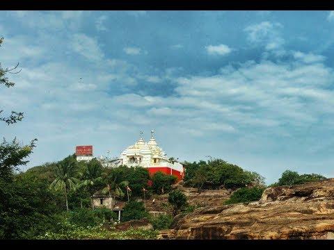 Khandagiri & Udayagiri - Popular Tourist Place In Bhubaneswar