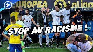 L'Espagne sous le choc après les insultes racistes contre Mouctar Diakhaby | Revue de presse