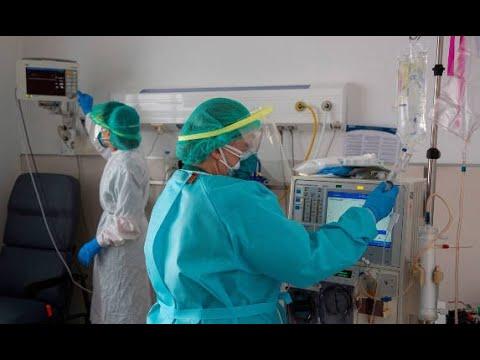 Cifras del día por #coronavirus en España: 19 de mayo