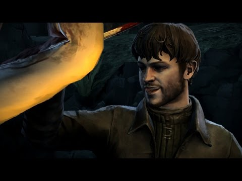 Telltale's Game of Thrones #4 - Episode One: Ramsay Snow and