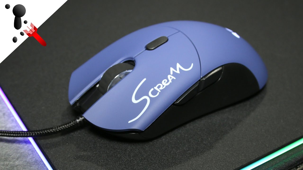 Finalmouse  Innovation for esports Athletes