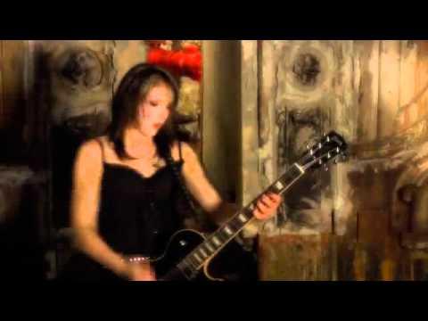 Kittie  Funeral For Yesterday Offical Music Video