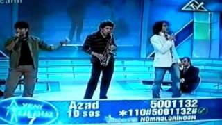 Cingiz Mustafayev & Azad Shabanov