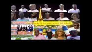 Baixar DJ GERARD BEN & LES ESPRITS DU BEN SKIN DE PARIS