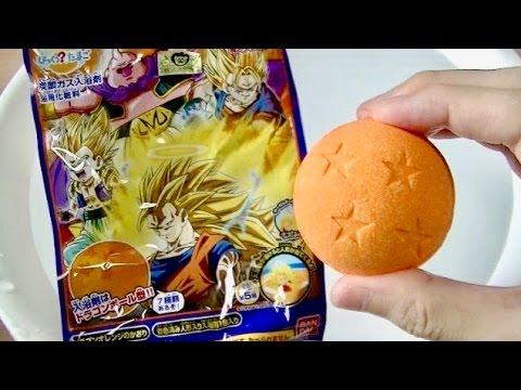 Dragon ball z kai majin buu saga surprise egg dragon ball for Dragon ball z bathroom