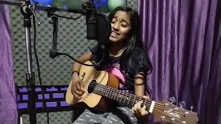 Neethane neethane - Mersal song cover by my daughter Varsha Renjith...