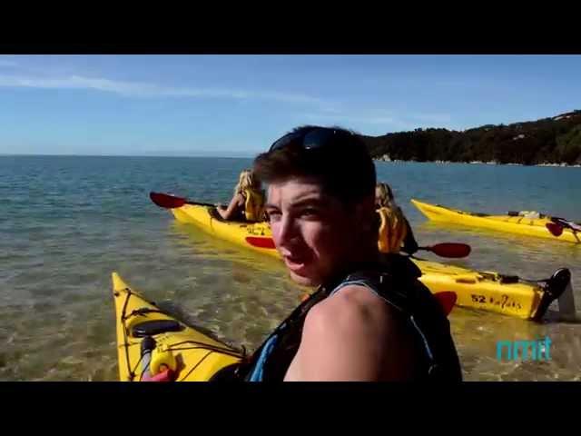 NMIT Adventure Tourism