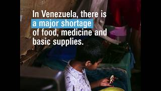 Hunger and corruption in Venezuela | Transparency International