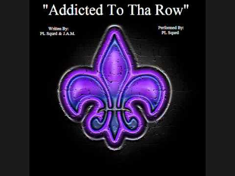 Addicted To Tha Row - (Original song for Saints Row) ***D/L Link in description***