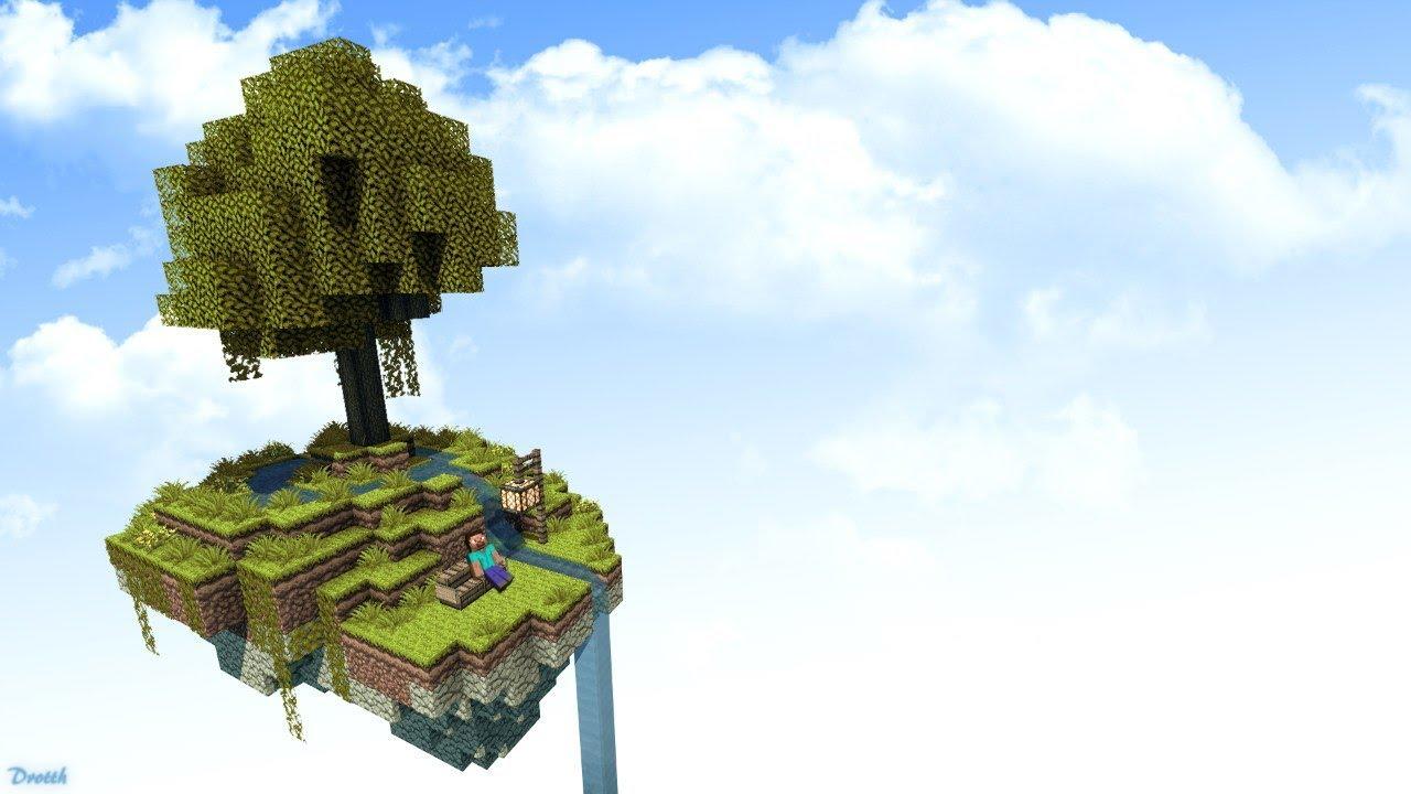 Скачать карты на выживание для minecraft 1. 2. 14.