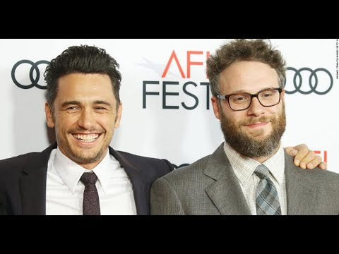 Seth Rogen: I Do Not Plan to Work with James Franco Right Now ...