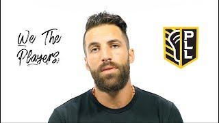 Why We Started The Premier Lacrosse League | The League E1