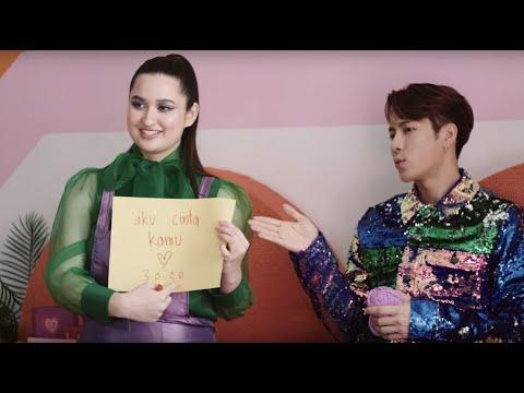 Stephanie Poetri & Jackson Wang - I LOVE YOU 3000 II (BTS)