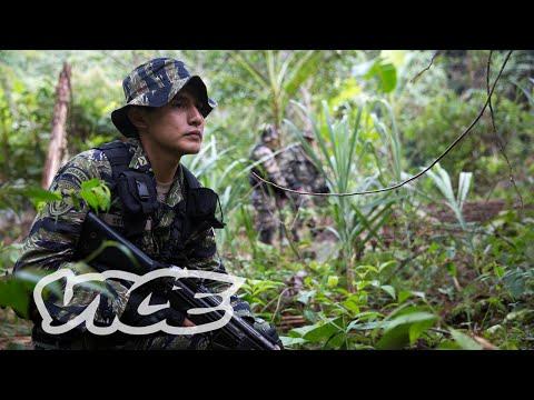Cocaine: Narcos, Sicarios