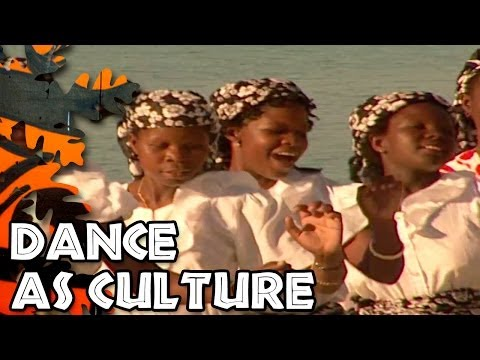 Dance as culture