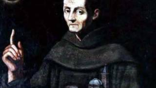 St. Bernardine of Siena (5/20/16)