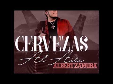 ALBERT ZAMORA  CERVEZAS AL AIRE 2017