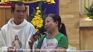 Bài giảng Cha Long nghày 15/11/2019 | Lm Giuse Trần Đình Long