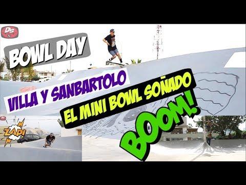BOWL SESH - DSTV
