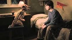 De Nederlandse Harry Potter en Dobby de huiself