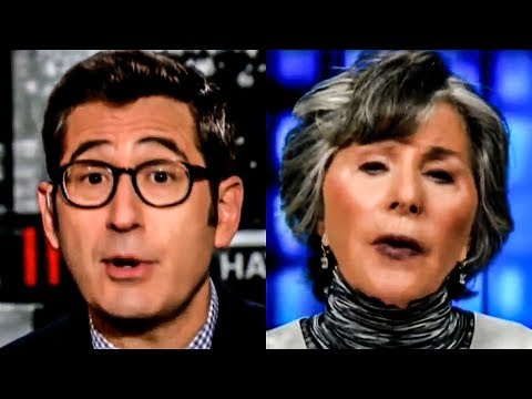 Sam Goes Head To Head With Former Senator On MSNBC