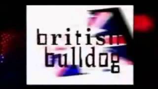 WWF British Bulldog Davey Boy Smith Titantron 1999