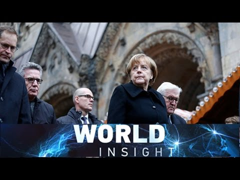 World Insight—Terror strikes Europe; China's funniest export 12/22/2016