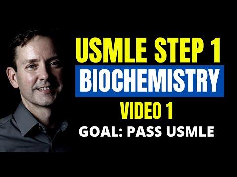 USMLE STEP 1: