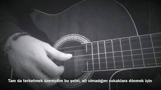 Kahraman Deniz - Böyle Sever (Selim Soyer Cover) Resimi