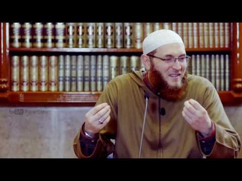 The Benefits of the Night Prayer - Dr. Muhammed Salah