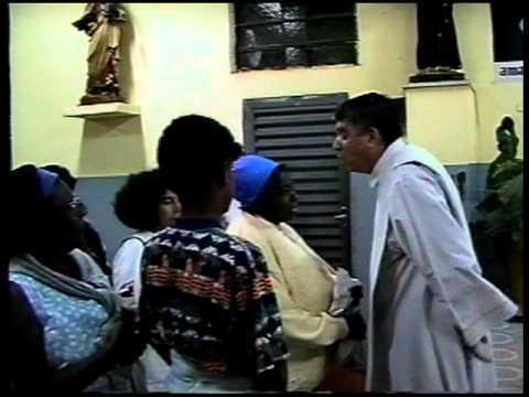 Alamar Régis e o Padre Médium - Pe. Miguel Martins
