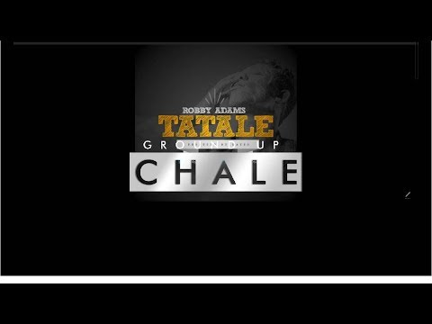 Robby Adams - Tatale (Produced By Kayso)
