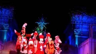 東京ディズニーシー クリスマス・ウィッシュ 「クリスマス・ウィッシュ...