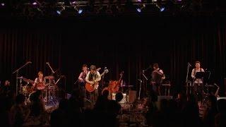 "AKIHIDE 「Libertango」(""Premium Night Show -月と星のキャラバン−""より)"