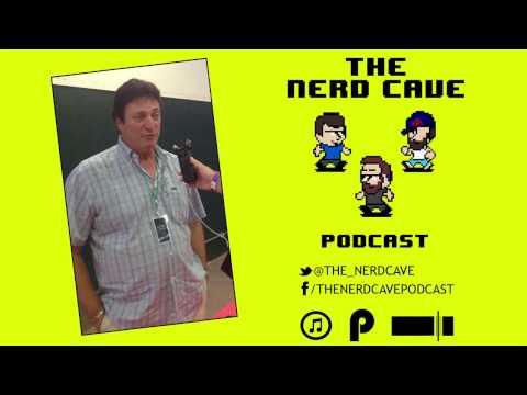 The Nerd Cave Interviews Richard Epcar