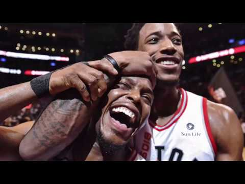 RAPTORS SPIN? Do we buy the Raps are sorry for Derozan:Leonard Trade?