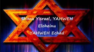Messianic Praise and worship Amen