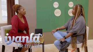 Le'Andria Johnson Admits She Felt Her Booking Agent