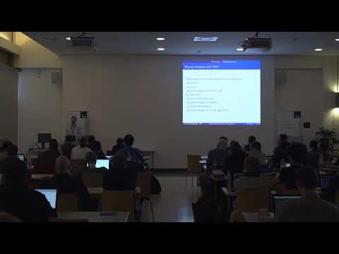 ECC'17: Buying trustworthy hardware for federal agencies: How open source firmware saves the day