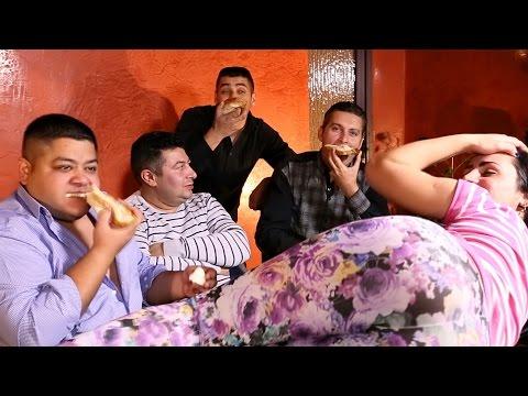 ALEX DE LA CLUJ - POC, PITA CU UNSOARE (VIDEOCLIP ORIGINAL)