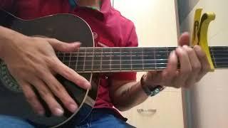 Hướng dẫn guitar intro và cover - Điều Vô Lý Thứ Nhất