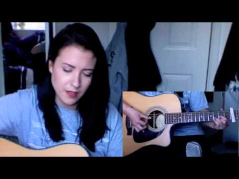 How Long Will I Love You - Ellie Goulding (Guitar Cover) (with chords)