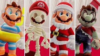 Funniest Endings in Super Mario Odyssey