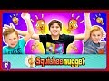A NEW Channel Check It Out Now Squishee Nugget Toys mp3