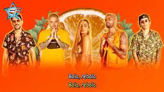 Gambar cover Anitta - Bola, Rebola Feat. Tropkillaz, Mc Zaac e J Balvin (Legendado/Lyrics)