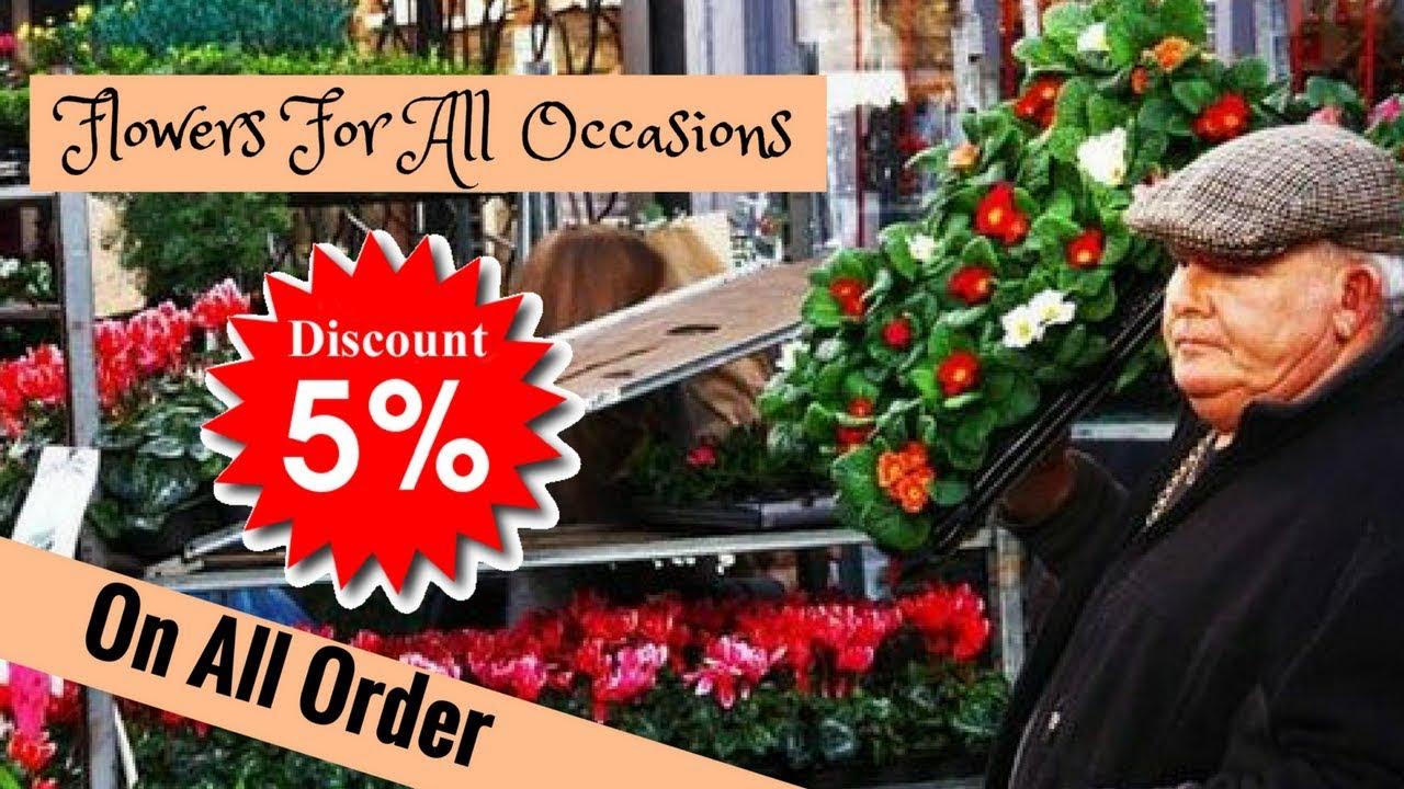 Best Flower Delivery In London Best Flower Shop London Best