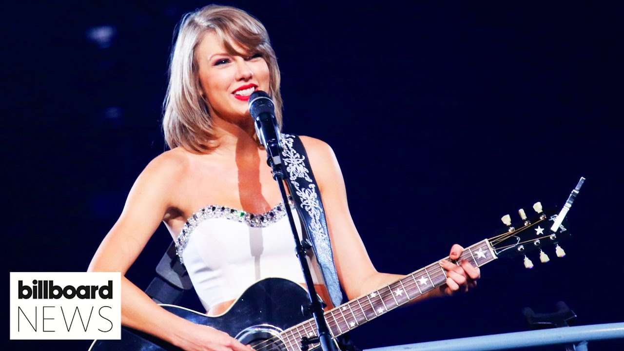 Swifties Are Convinced Taylor Swift is Re-recording 1989 As Her Next Album | Billboard News