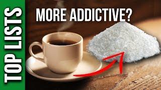 Most Addictive Substances