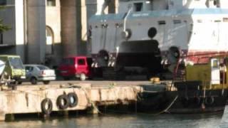 Сокровища черного моря.wmv(Моя первая видео-работа на такую тему. Хочу чтоб каждый кто живет на море,задумался,ведь порой мы сами загря..., 2010-11-07T07:58:33.000Z)