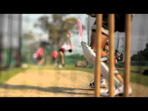 FOX8's Cricket Superstar is coming! - 4 January 2012